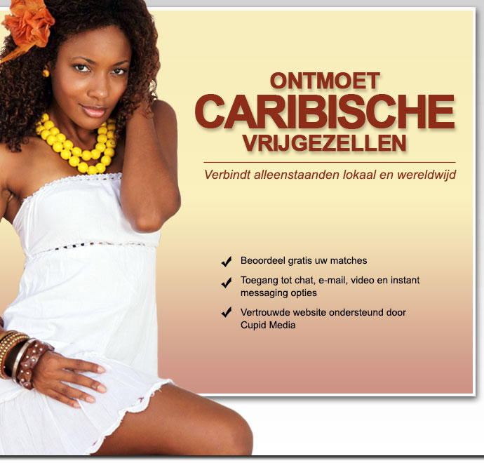 Caribische dating en singles!