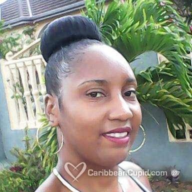 Caribbean Cupid Dating Site