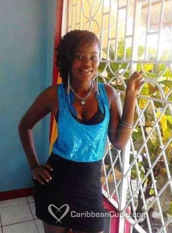 caribbean cupid